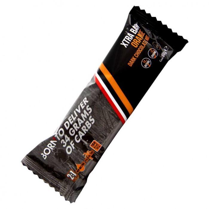 [해외]BORN X-Tra 50g 15 Units Orange&Black Chocolate 7138079591