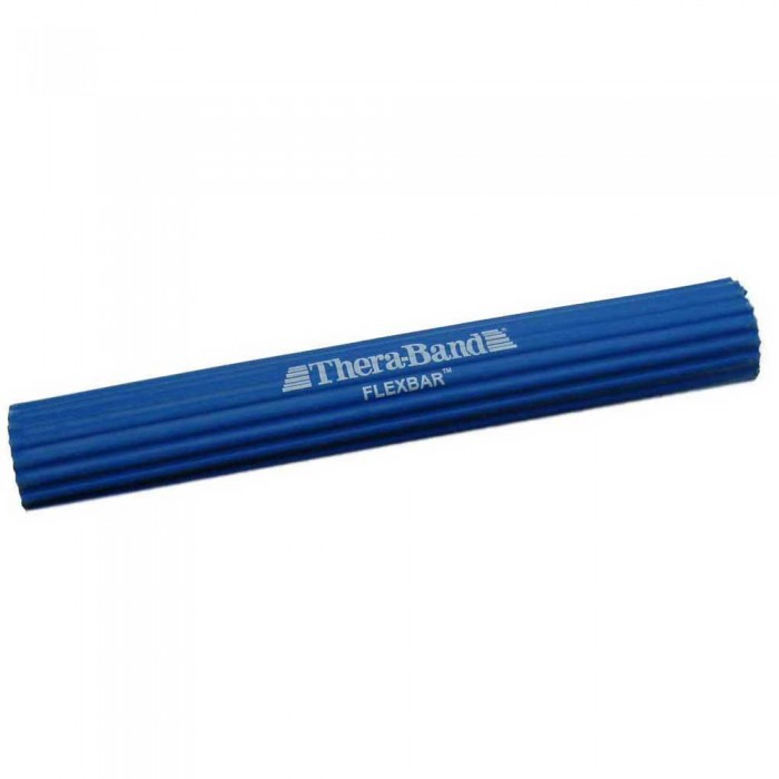 [해외]THERABAND Flex Bar 7135895169 Blue