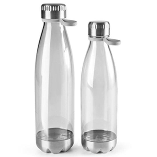 [해외]IBILI Aqua 700ml 7138093755 Grey / Clear