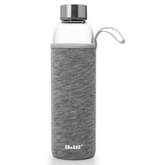 [해외]IBILI Borosilicate 750ml 7138093770 Grey / Clear