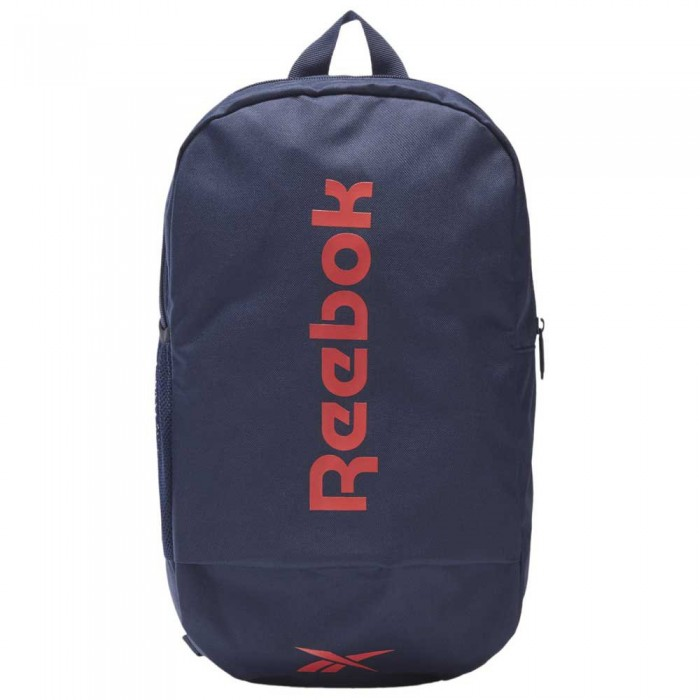 [해외]리복 Active Core Linear Logo M 7137939817 Vector Navy / Dynamic Red