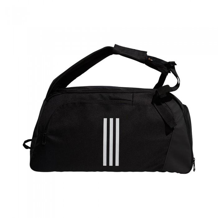 [해외]아디다스 엔듀라nce Packing System Duffle 44L 7137894466 Black / White