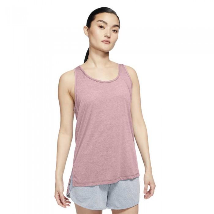[해외]나이키 Yoga 7138029464 Pink Glaze / Htr / White / Rust Pink