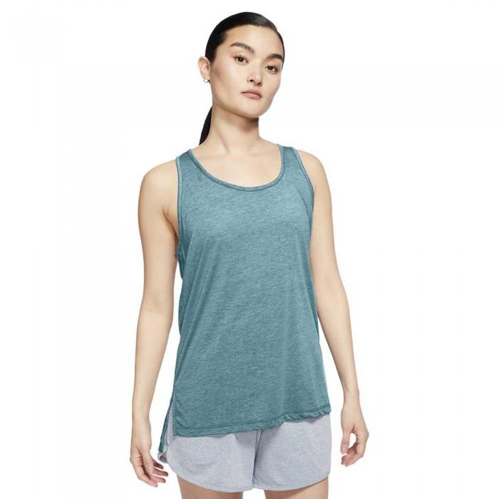 [해외]나이키 Yoga 7138030037 Cerulean / Htr / Glacier Blue / Lt Armory Blue