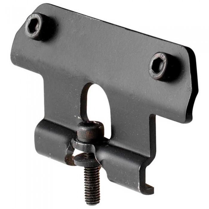 [해외]툴레 Kit Fixpoint XT 3139 Renault Trafic/ Opel Vivaro 14+ 14137154177 Black