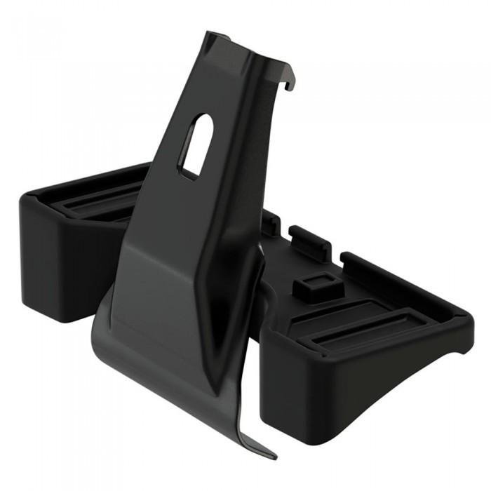 [해외]툴레 Kit Clamp 5238 Mazda CX-30 5 Doors 20+ 14138068882 Black