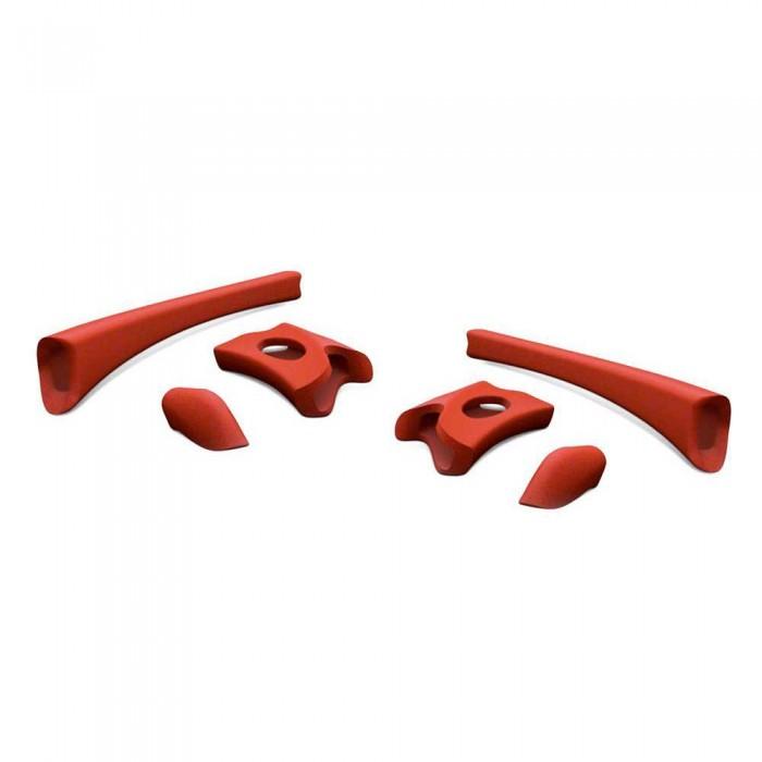 [해외]오클리 Flak Jacket Accessory 141317840 Red