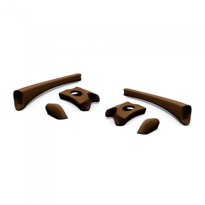 [해외]오클리 Flak Jacket Accessory 141317841 Rootbeer