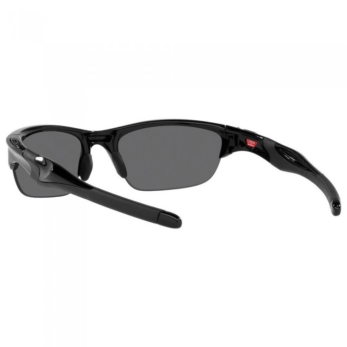 [해외]오클리 Half Jacket 2.0 Polarized Prizm 14138027580 Polished Black