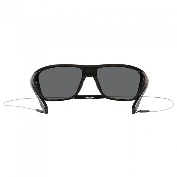 [해외]오클리 Split Shot Polarized Prizm 14138027637 Matte Black