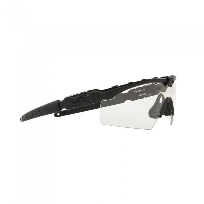 [해외]오클리 Ballistic M Frame 2.0 14138087532 Black