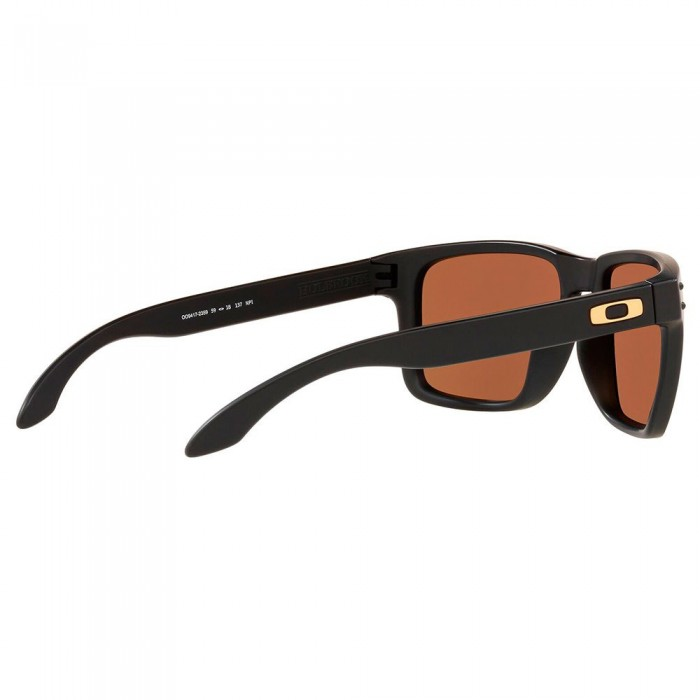 [해외]오클리 Holbrook XL Polarized Prizm 14138087546 Matte Black