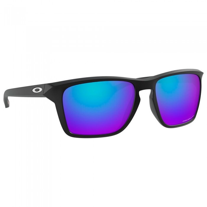 [해외]오클리 Sylas Polarized Prizm 14138087578 Matte Black