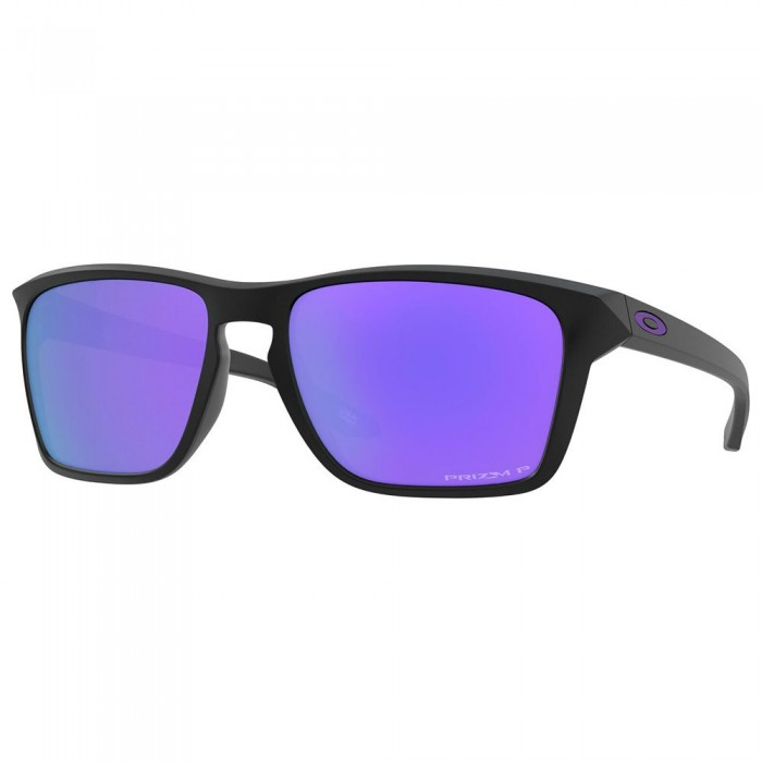 [해외]오클리 Sylas Polarized Prizm 14138087580 Black
