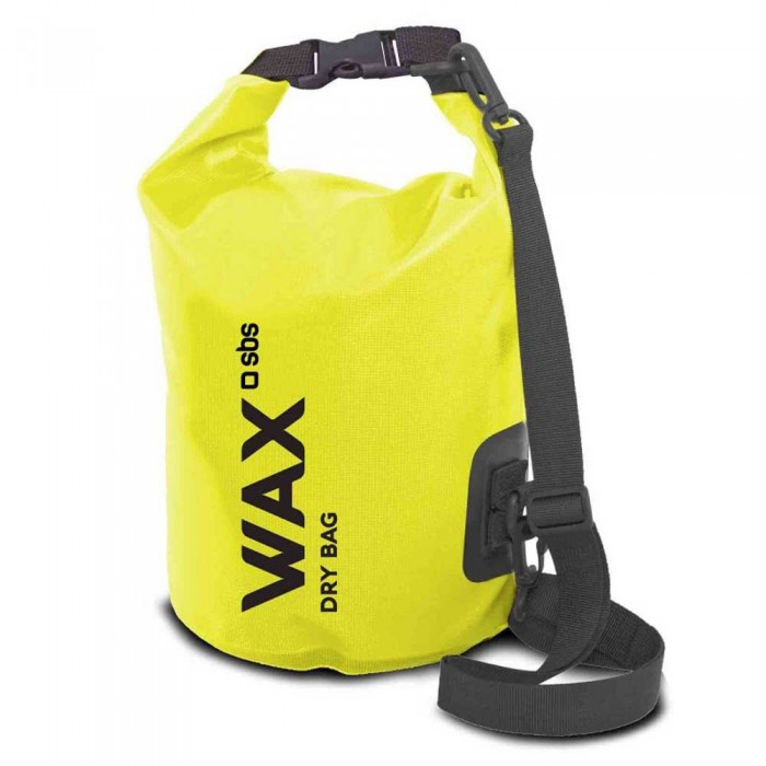 [해외]SBS WP Beach With Shoulder Strap 5L 14137900655 Yellow