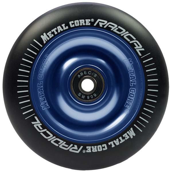 [해외]METAL CORE Radical 14136333537 Black / Blue