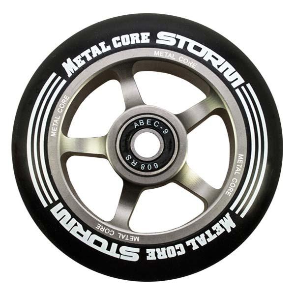[해외]METAL CORE Storm 14136333545 Black / Titanium