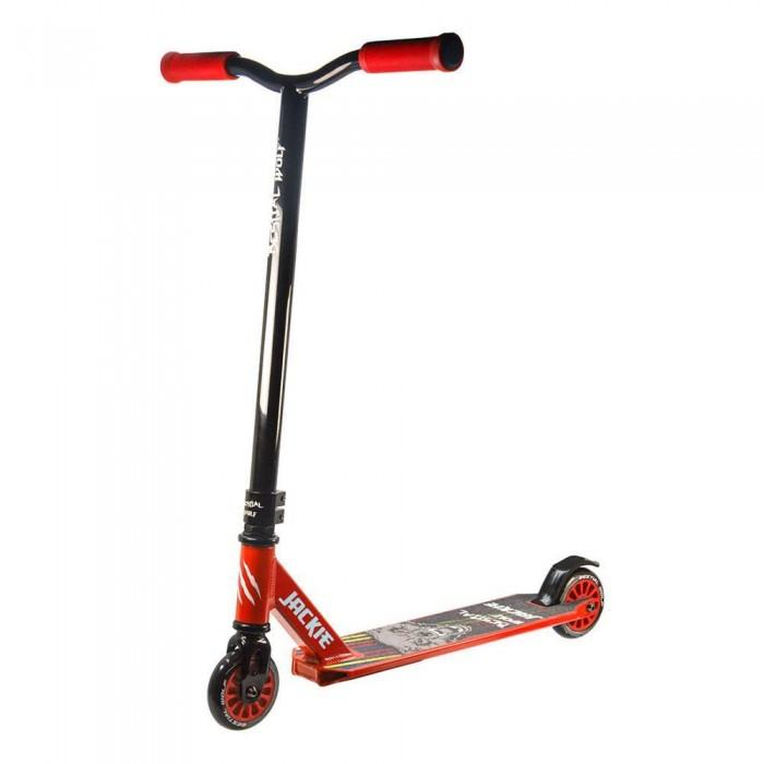 [해외]BESTIAL WOLF Jackie Scooter 14136714005 Red