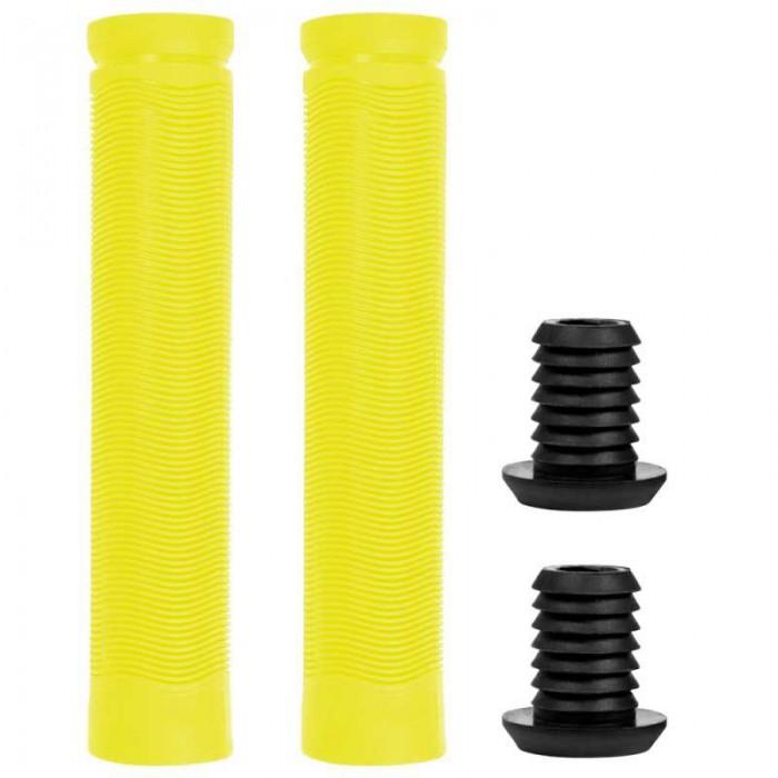 [해외]BESTIAL WOLF Regular Handle Grip 14136714027 Yellow