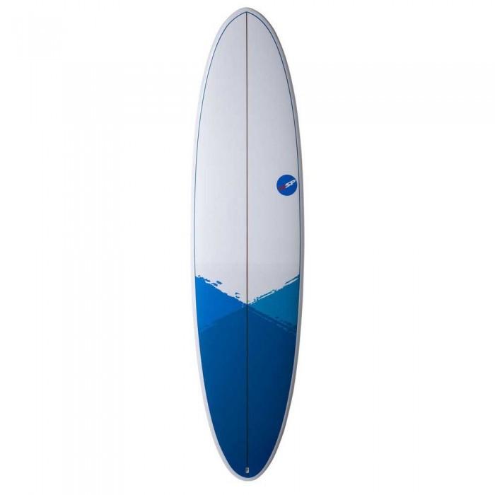 [해외]NSP E Plus Fun 7´2´´ 14137614047 Blue Water