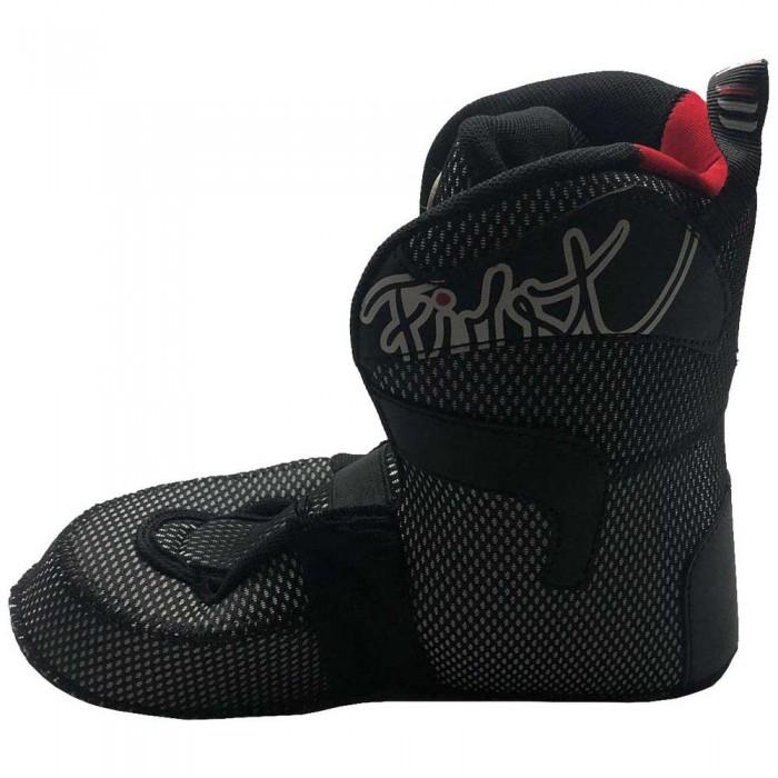 [해외]KRF First Skate Boot 14137855467 Black