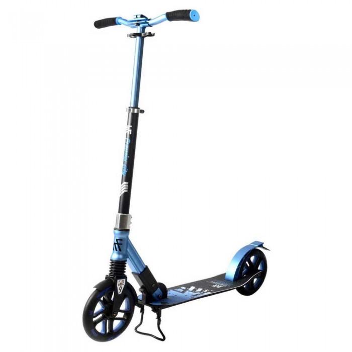 [해외]KRF Premier City 200 Front Suspension Scooter 14138058921 Blue