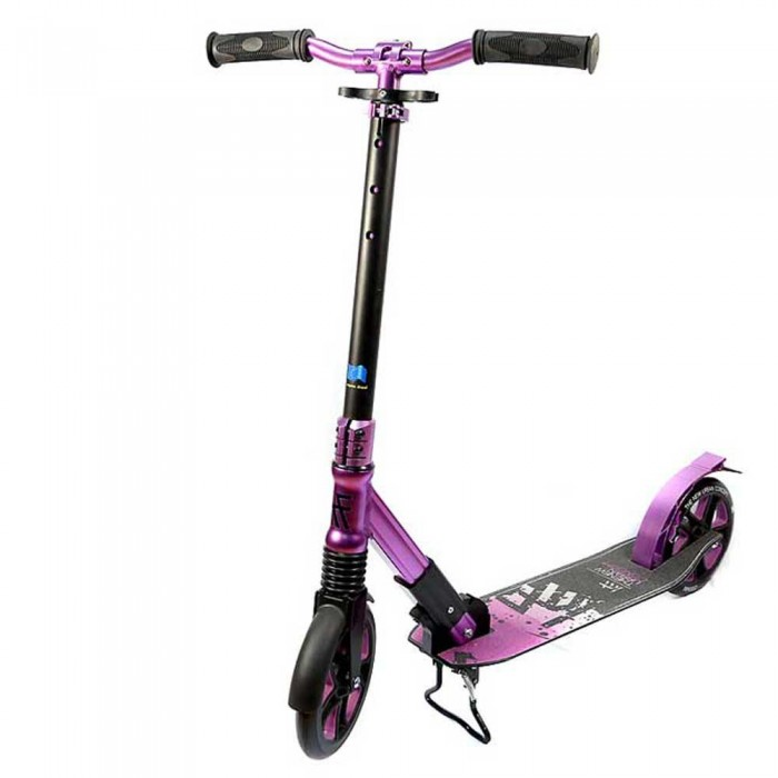 [해외]KRF Premier City 200 Front Suspension Scooter 14138058922 Purple