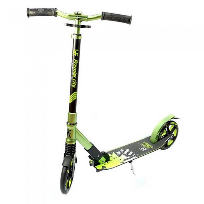 [해외]KRF Premier City 200 Front Suspension Scooter 14138058923 Green