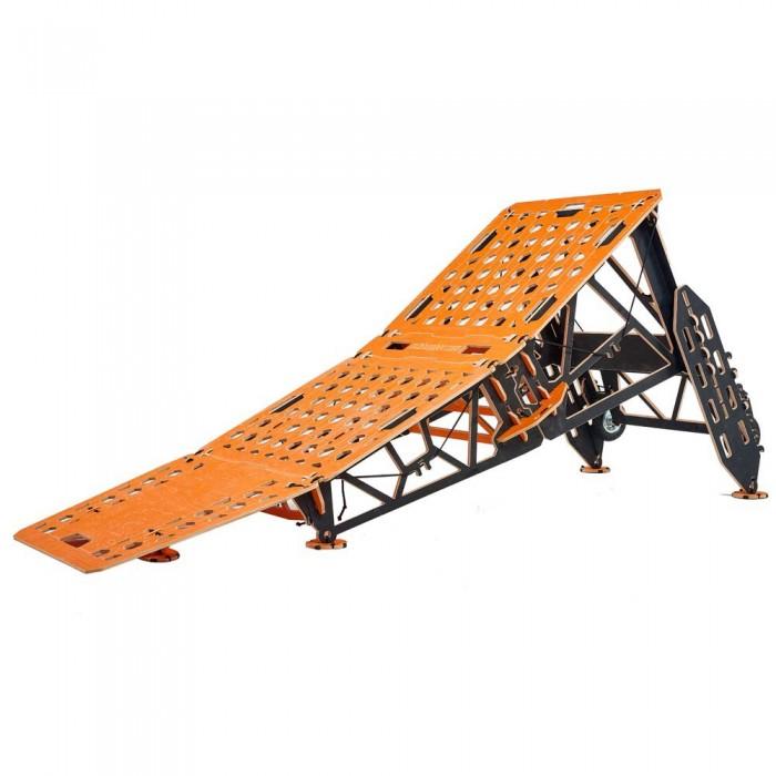 [해외]MTB HOPPER Area 51 2021 14138092926 Orange / Black