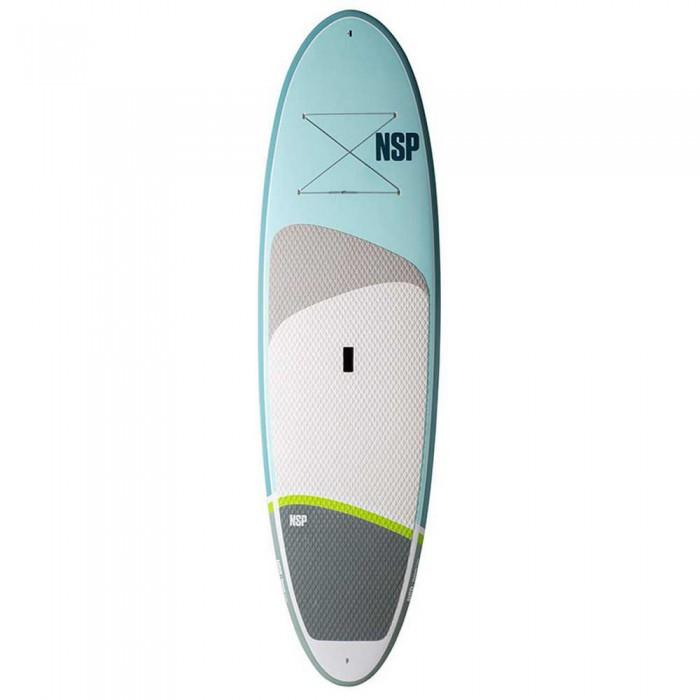 [해외]NSP Elements Cruise SUP 10´2´´ 14137952616 Aqua