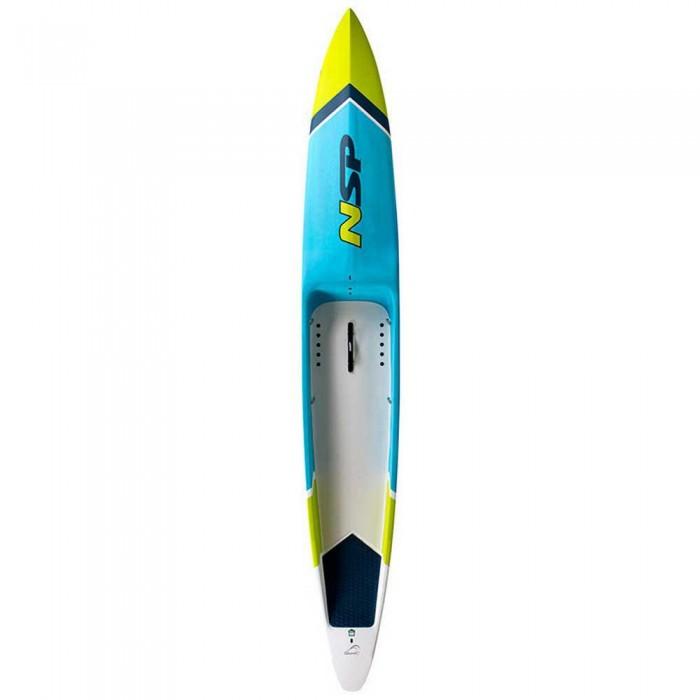 [해외]NSP Race Sonic Pro Carbon 14´0´´ 14137952628 Blue / Green / White