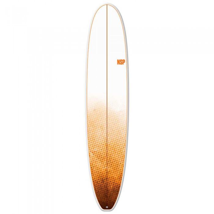 [해외]NSP E+ Long 9´0´´ 14137952670 The Orange Wave