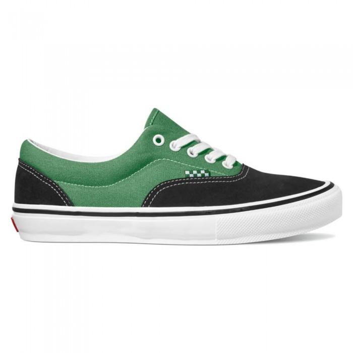 [해외]반스 Skate Era 14137883086 Juniper / White