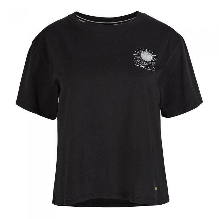 [해외]오닐 Graphic Short Sleeve T-Shirt 14137945973 Black Out