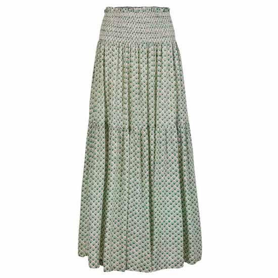 [해외]오닐 Citizen Woven Skirt 14137946082 Green All Over Print