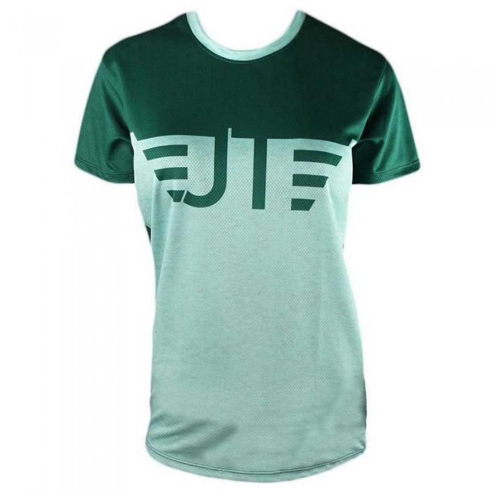 [해외]JEANSTRACK Bunny Short Sleeve T-Shirt 14138024837 Green