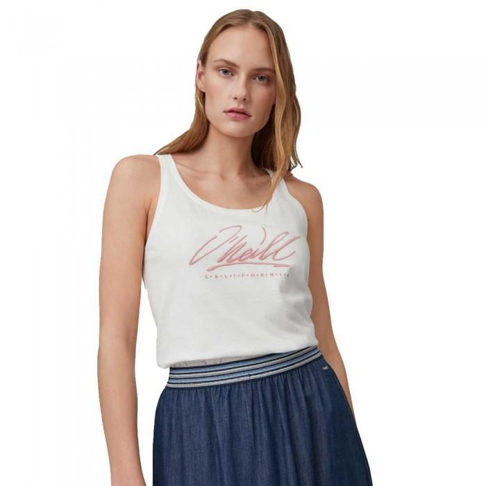 [해외]오닐 Graphic Braces T-Shirt 14138092876 Powder White