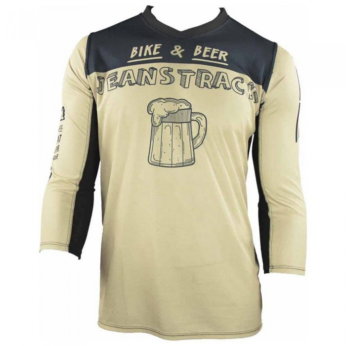[해외]JEANSTRACK Bike & Beer 14137549599 Stone