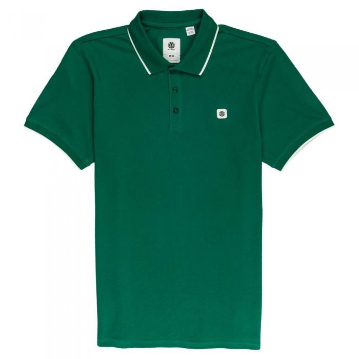 [해외]엘레먼트 Freddie 14137781155 Ultmarine Green