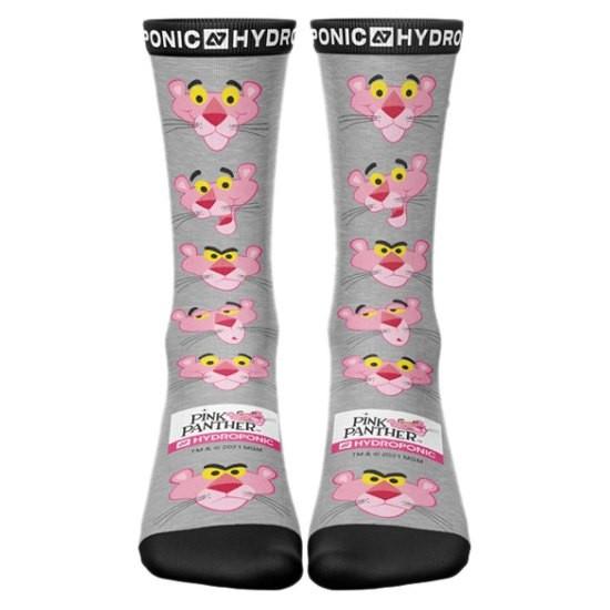 [해외]HYDROPONIC Pink Panther 14137995761 Heads Light Grey