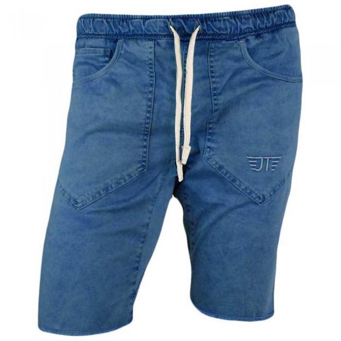 [해외]JEANSTRACK Montes Shorts 14138067737 Blue