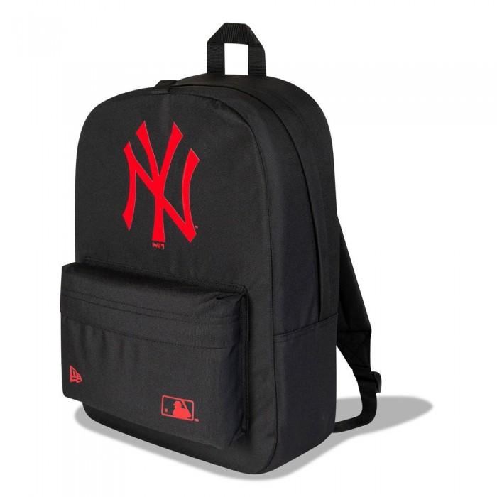 [해외]뉴에라 MLB Stadium New York Yankees Black