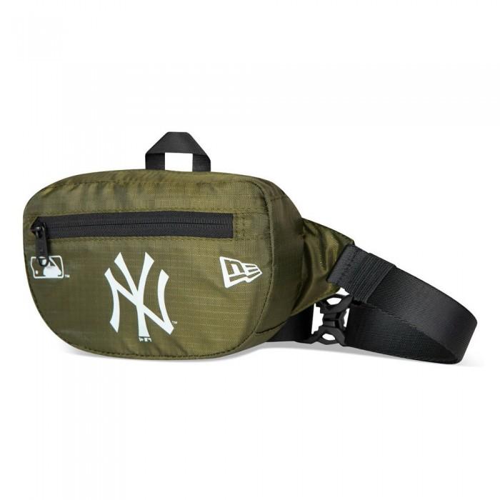 [해외]뉴에라 MLB Micro New York Yankees Green Med