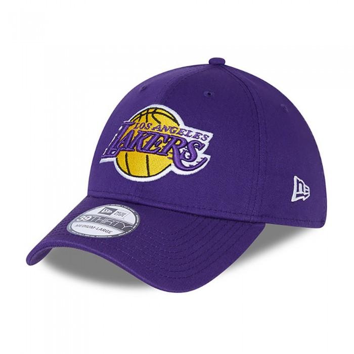 [해외]뉴에라 Core NBA 39Thirty 4019 Los Angeles Lakers Purple