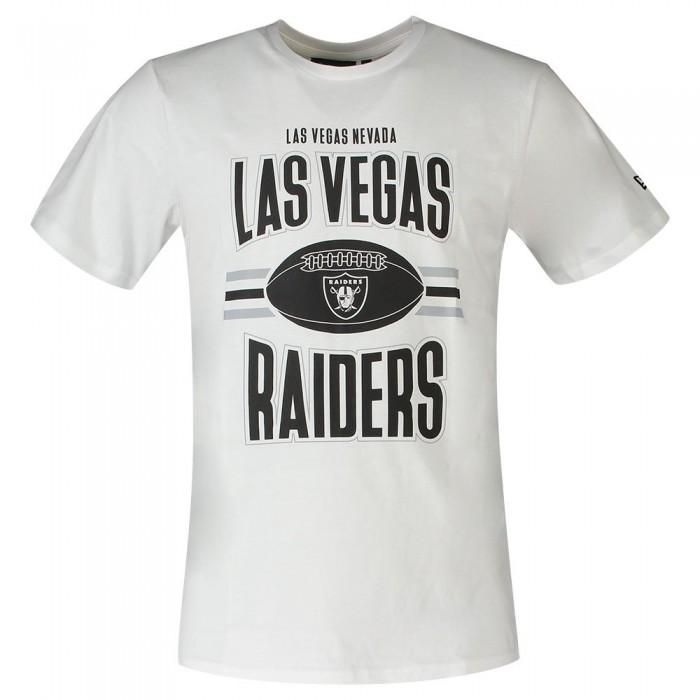 [해외]뉴에라 NFL Football Las Vegas Raiders White