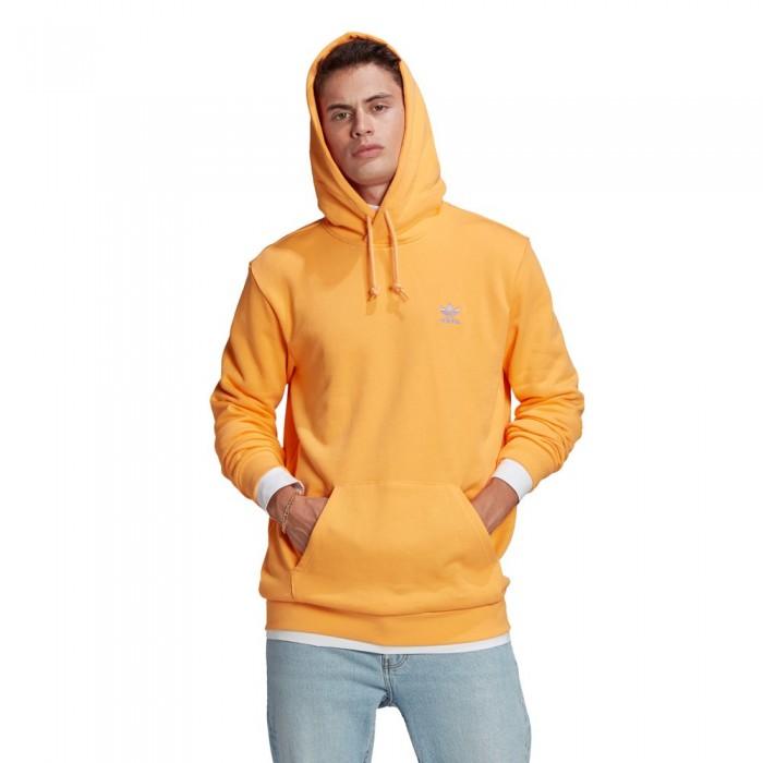 [해외]아디다스 ORIGINALS Trefoil Essentials Hazy Orange