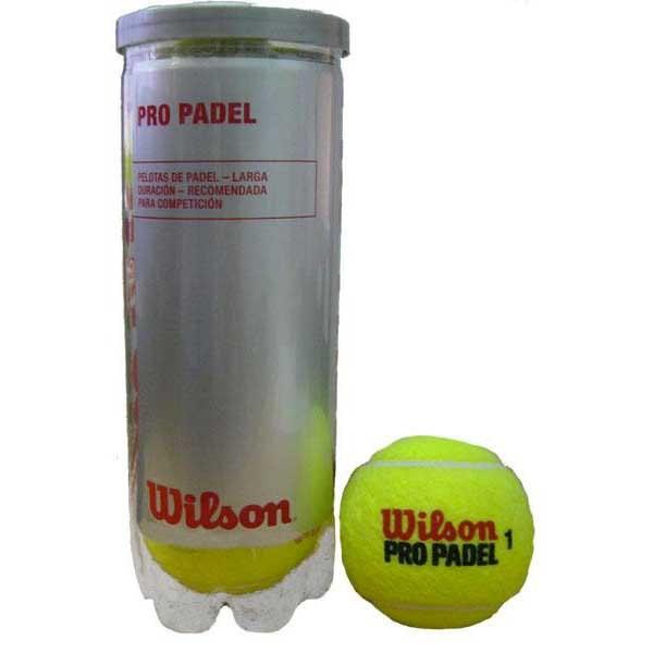 [해외]윌슨 Pro 1279857 Yellow