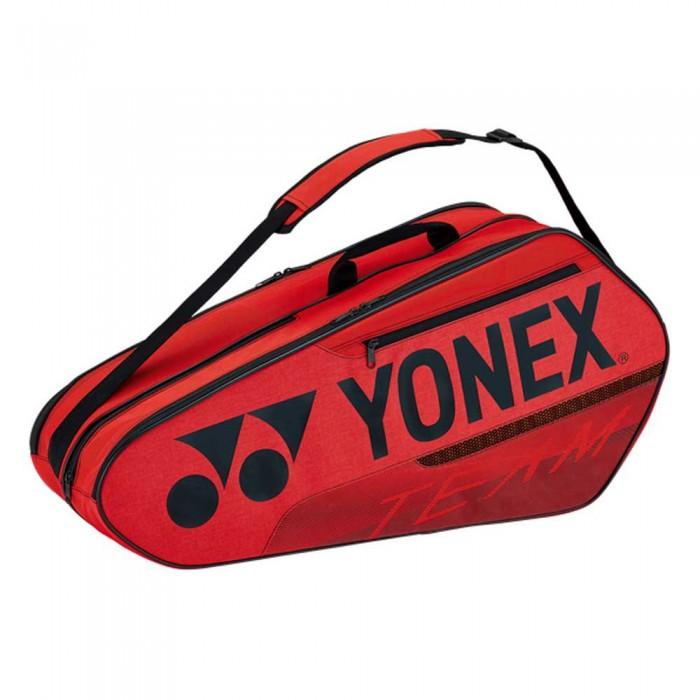 [해외]YONEX Team 12138093509 Red