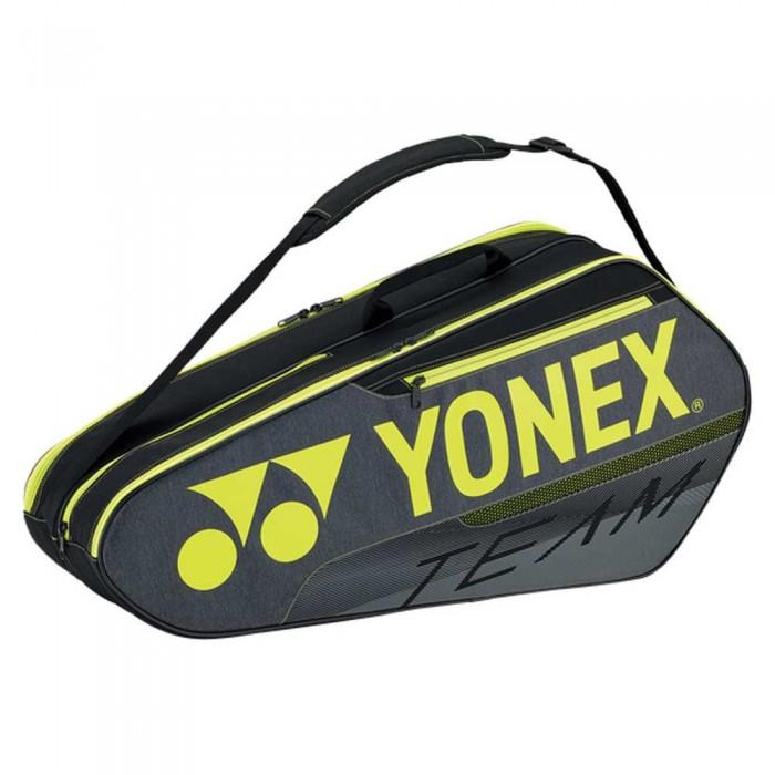 [해외]YONEX Team 12138093510 Black
