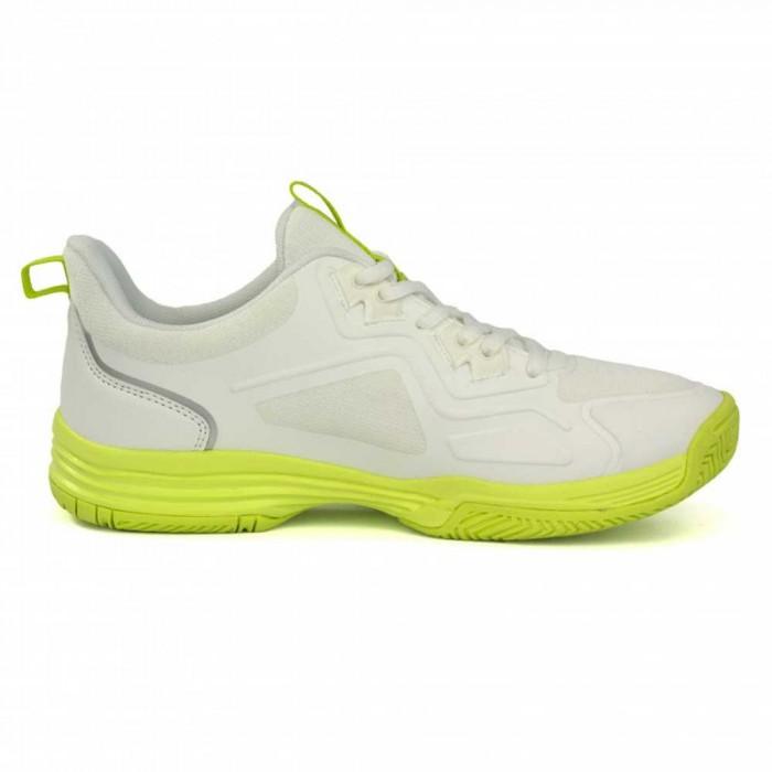 [해외]드롭샷 Vega 12138093530 White / Lime